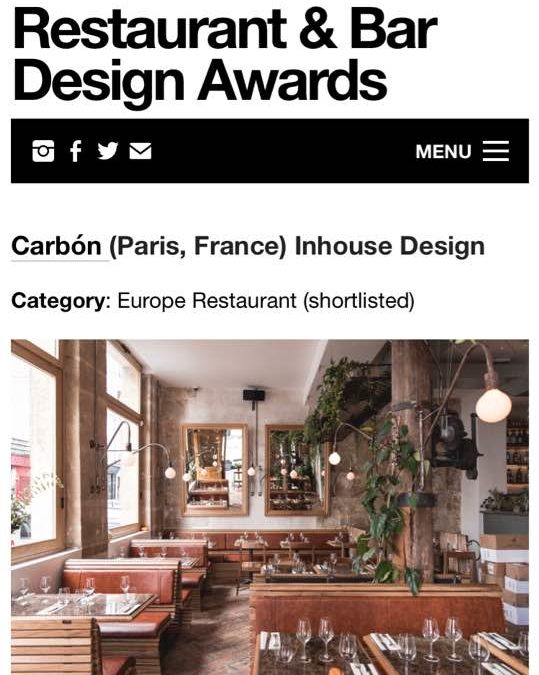 Carbon Paris